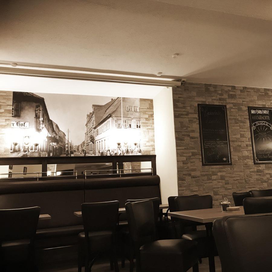 Gew Berlin Hotel